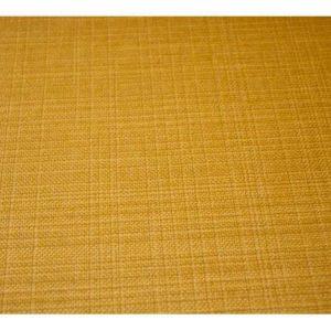 Moebelstof Polyester Nevotex Funk CS 9307 Saffran