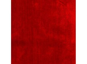 Moebelstof velour nevotex Eros 41 rouge