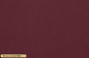 Let korrigeret semi anilin laeder paloma cardinal 05852