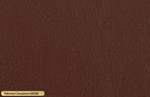 Let korrigeret semi anilin laeder paloma cinnamon 05506