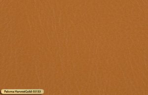 Let korrigeret semi anilin laeder paloma harvestgold 55133