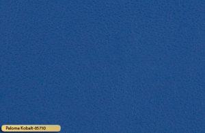 Let korrigeret semi anilin laeder paloma kobalt 05710